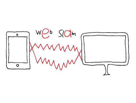Ein Web Slam für mehr Crossmedia